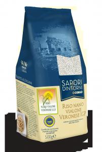 Sapori & Dintorni-Nano Vialone Veronese IGP_500g